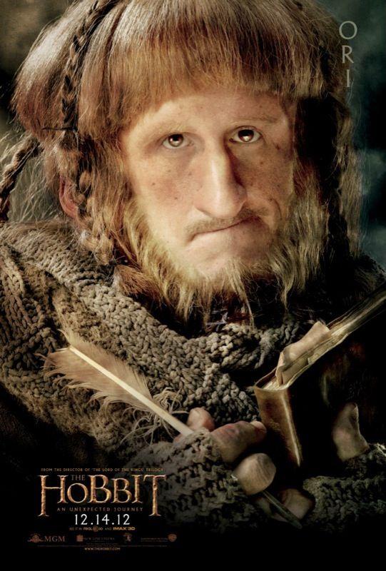 43++ Ori hobbit information