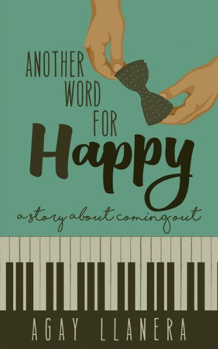 Blog Tour Book Review: Another Word for Happy by Agay Llanera | The