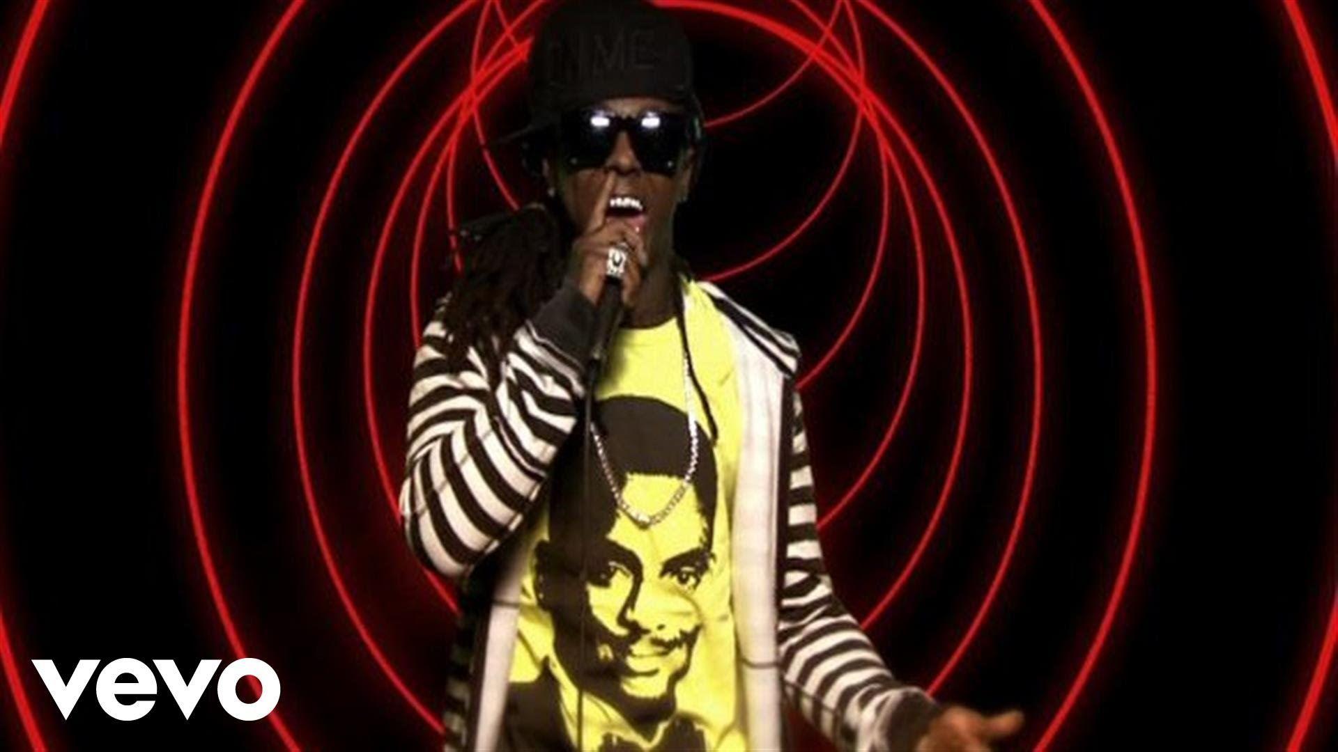 Kevin Rudolf Let It Rock ft. Lil Wayne YouTube Lil
