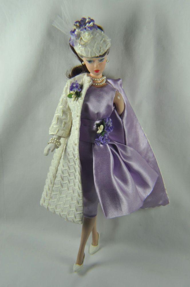 Tenues Barbie vintage Robes courtes années 90