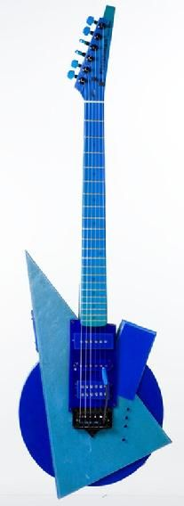 Fleishman Instruments Geo Blue