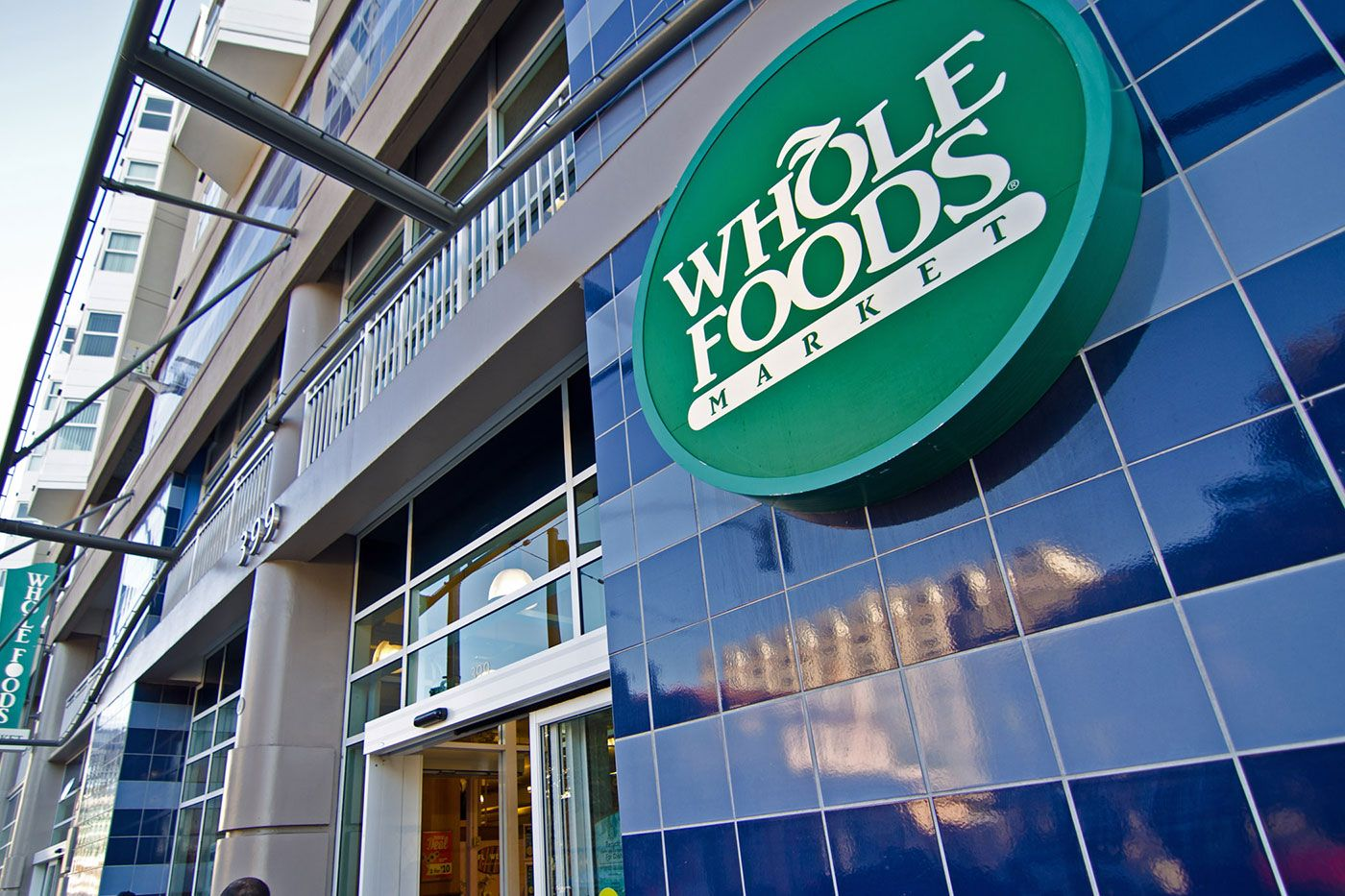 Whole Foods Is Now Giving Amazon Prime Members Discounts