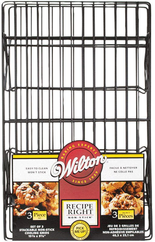 Jcpenney Wilton Brands Wilton Recipe Right 3 Tier Cooling Rack Set
