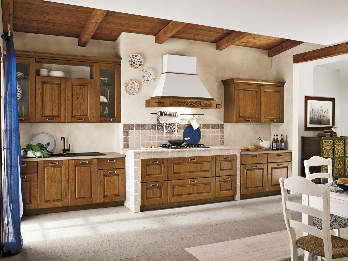 Exceptional Arrital Cucine Kitchen U2013 Classic U2013 Contrada