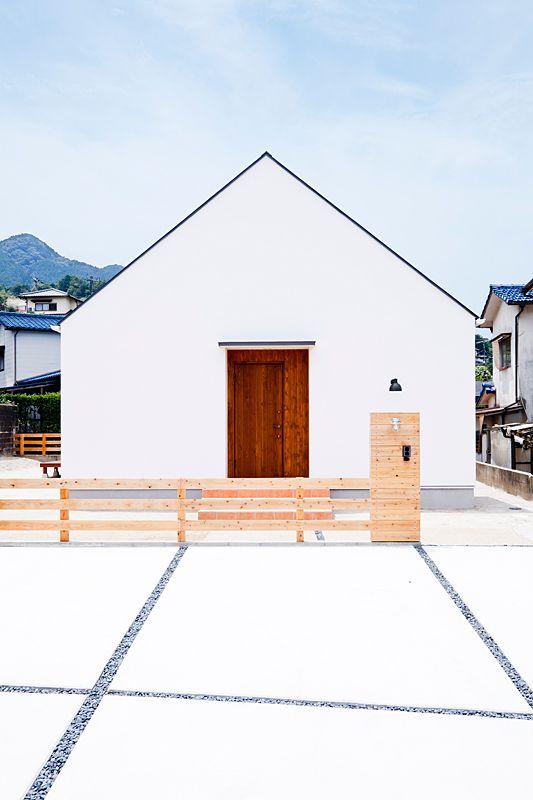 07 新築戸建 福岡市 早良の家 施工事例 北欧スタイル注文住宅の