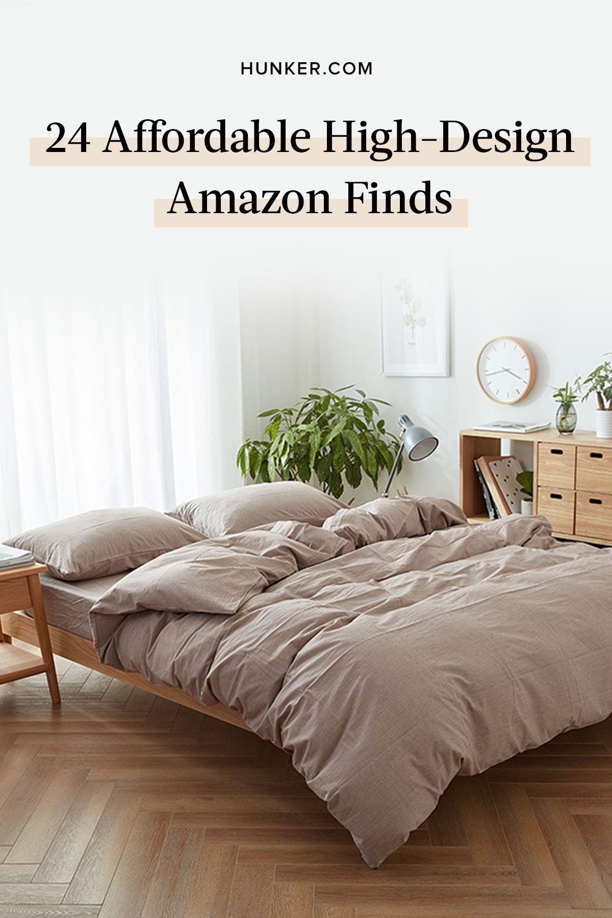 Amazon Finds 24 Affordable Dupes For High Design Decor And Furniture Hunker Furniture Budget Furniture Amazon Home Decor