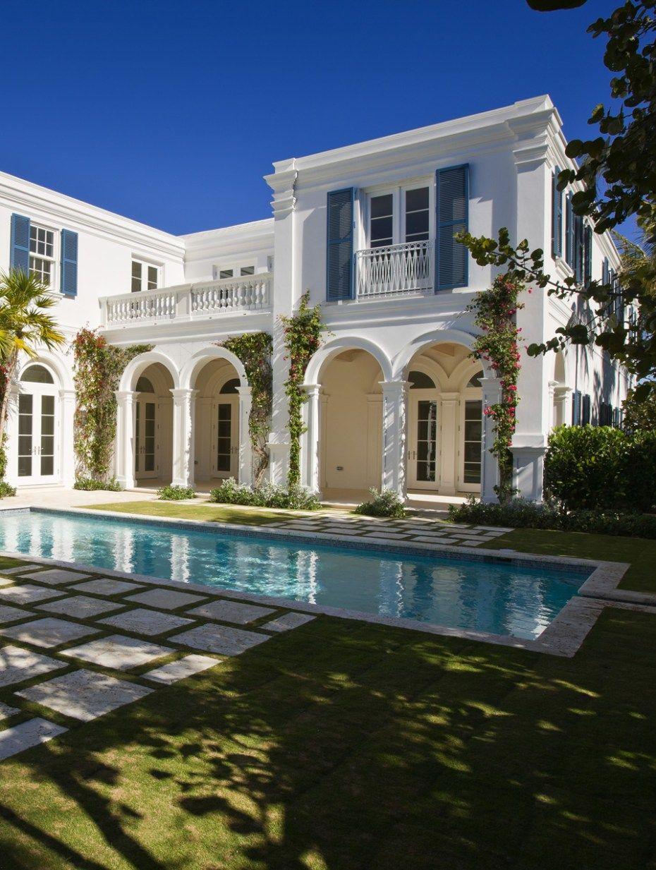 Florida House Exterior Architect House Design