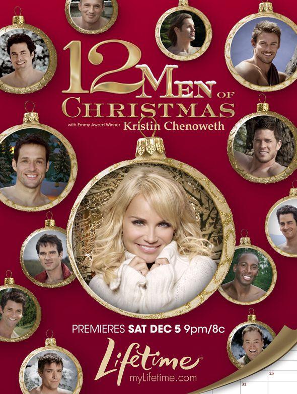 12 Men of Christmas 2009 If you love Kristin Chenoweth