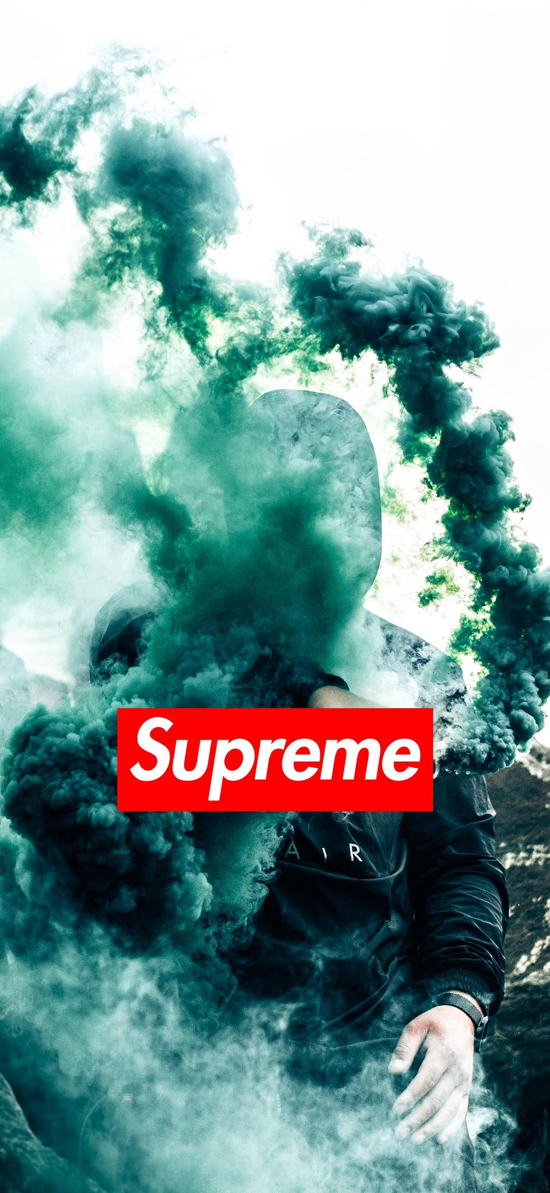 Supreme Wallpaper For iPhone & Android iPhone Wallpapers