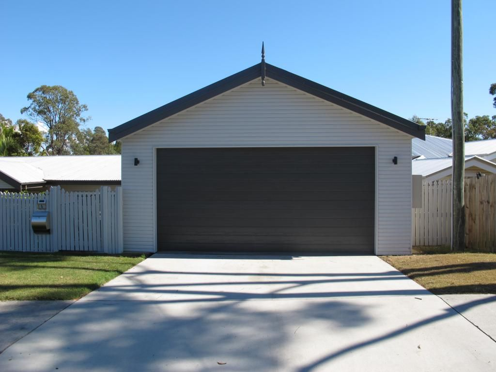 Garage Extension Brisbane Hipages Au Is A Renovation Resource And Online Community With