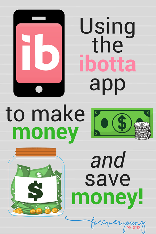 dc9c352366 Saving Money with Ibotta Rebate App  Extreme Couponing for Busy Moms ...
