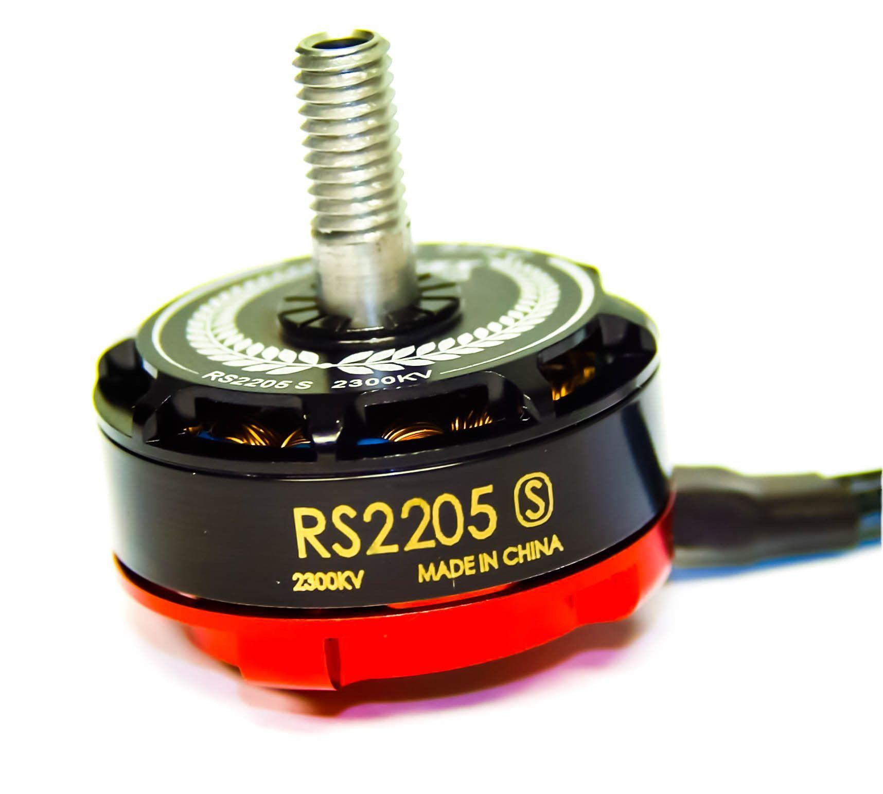 Emax RS2205-S 2300kv Motor