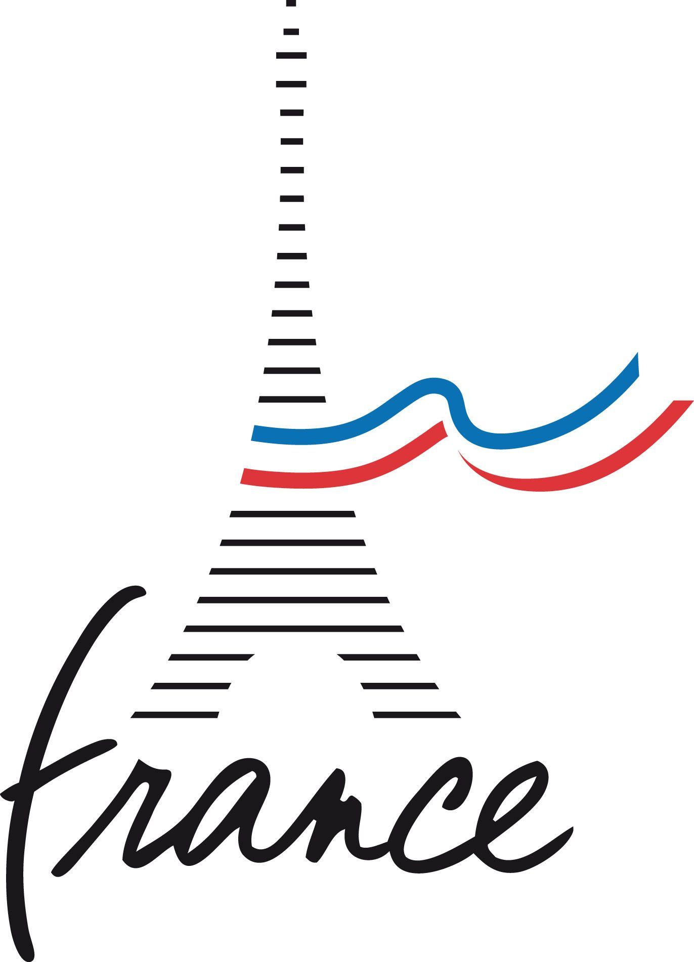 image logo francais