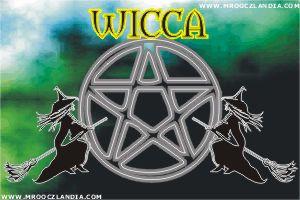 Wicca - dział Magia w Portalu Mrooczlandia