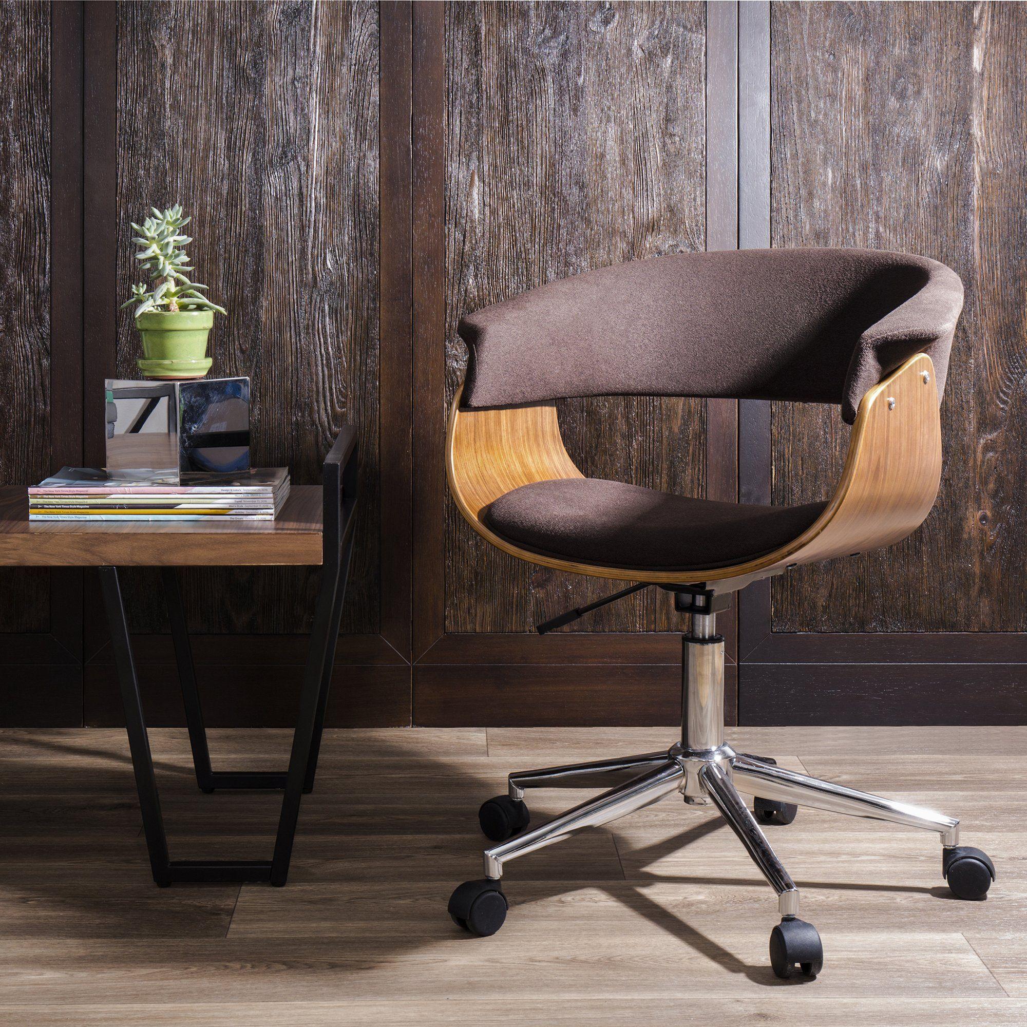 Mid Century Office Chair Mid Century Modern Office Furniture