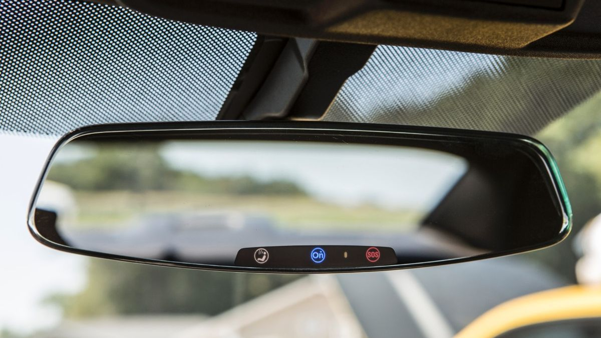 New Onstar hack can unlock cars and start engines Awful