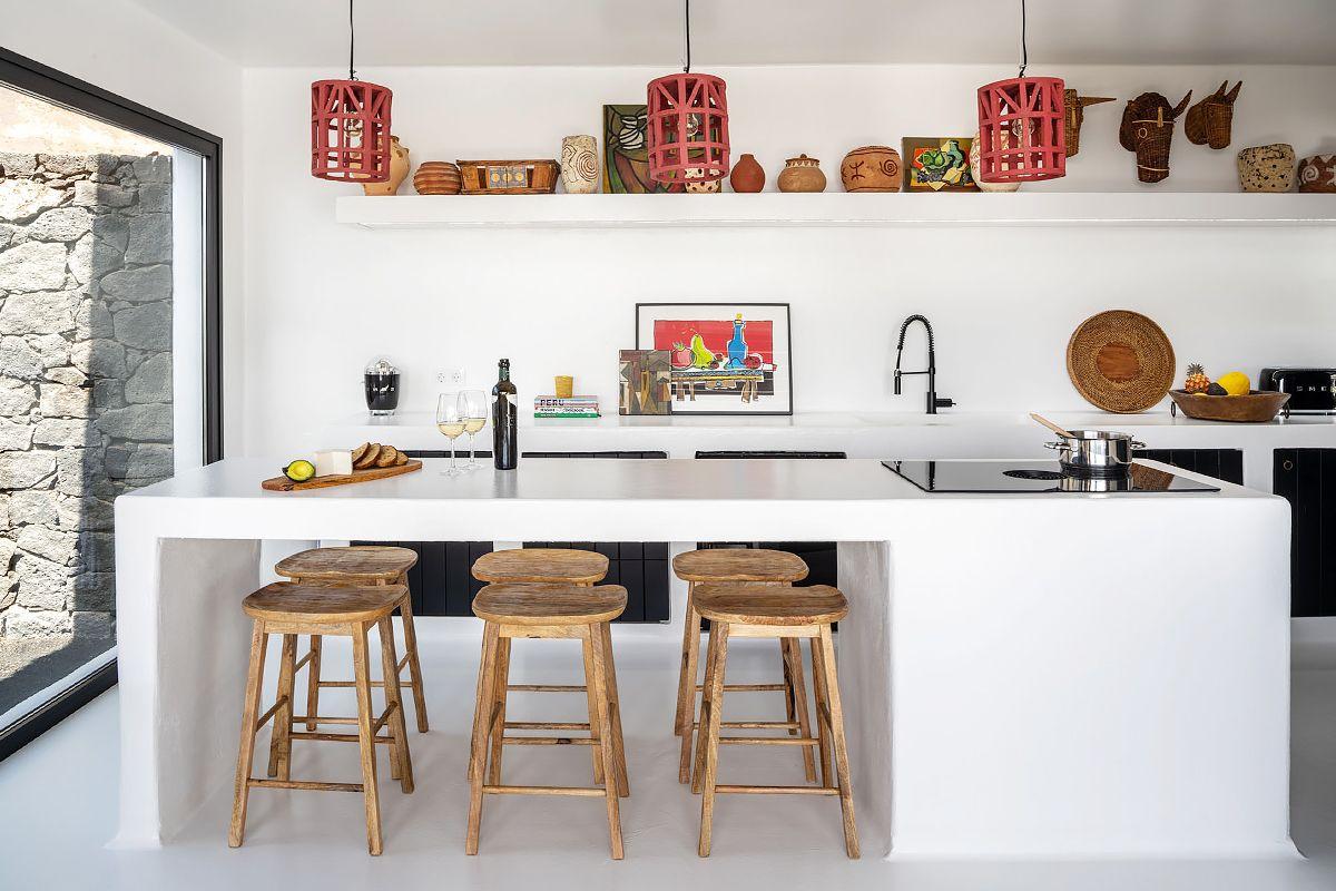 Pin de Sara S en DECO Cottage en 18  Interiores, Lanzarote, Villa
