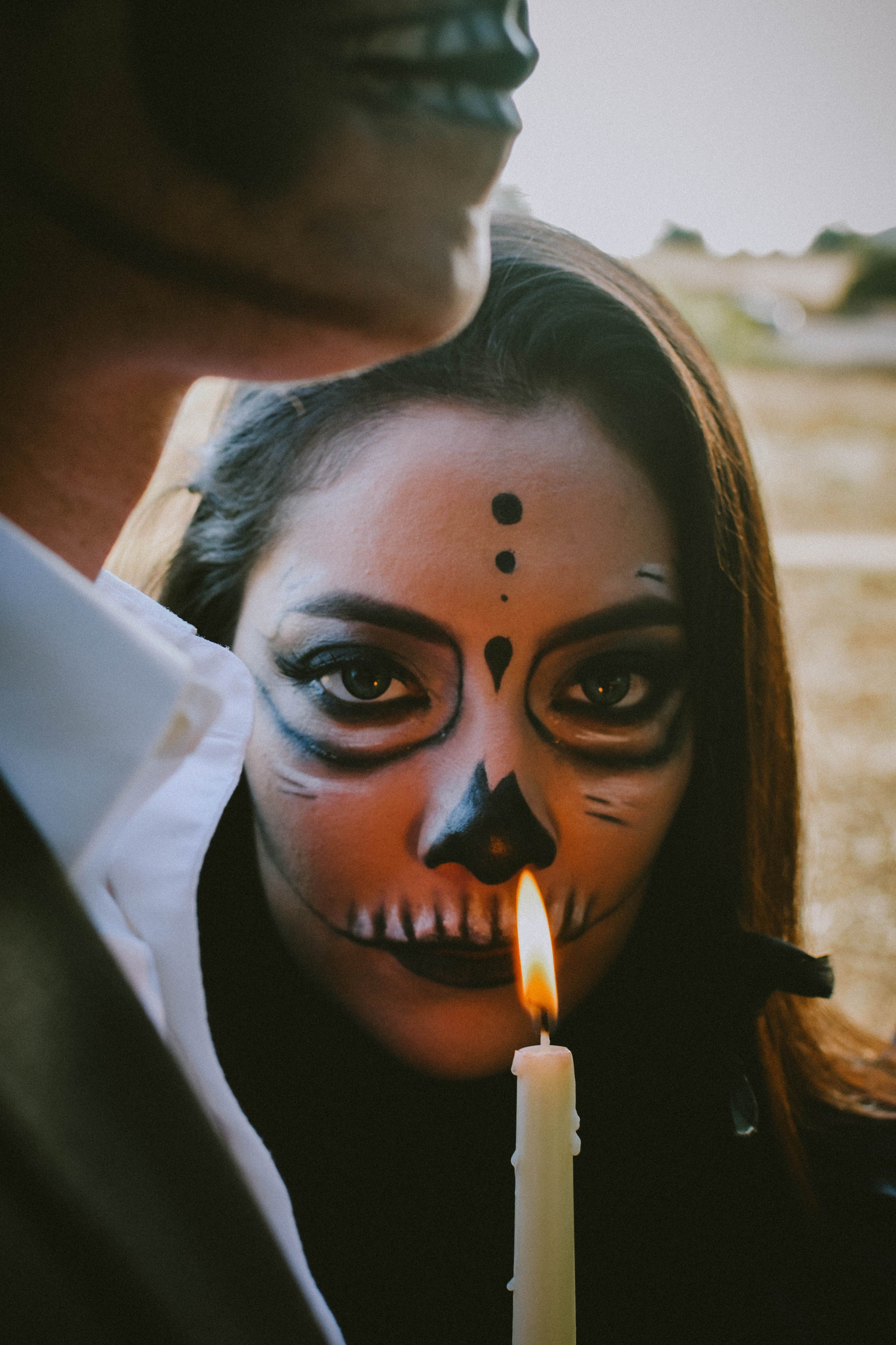 Styled Halloween Shoot by San Diego Photographer