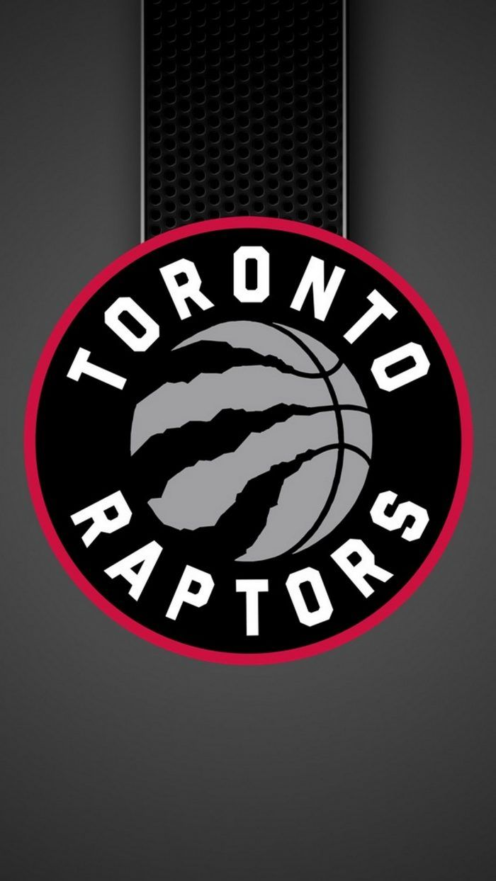 Toronto Raptors Wallpaper Android With Resolution 1080x1920 Pixel You Can Make This Wallpaper For Your Android Backg Raptors Wallpaper Toronto Raptors Raptors