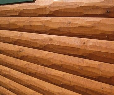 Faux Wood Log Siding Google Search Diy Trailer