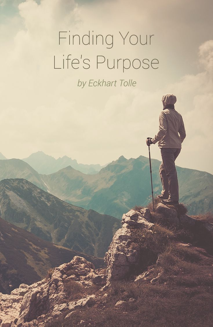 Discover your life's purpose and free yourself from the trap of compulsive thinking with this online course fr… | Life purpose, Spiritual words, New things to learn