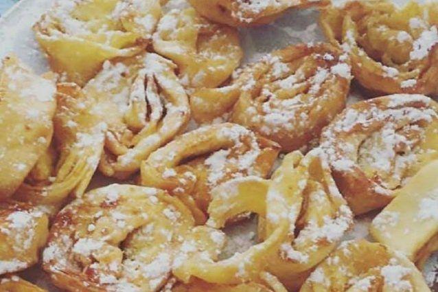 Ricette di dolci e torte veloci cucina fanpage ricette for Cucina ricette dolci