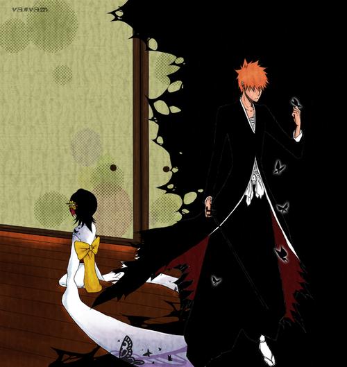Bleach Bleach anime, Anime, Ichigo, rukia