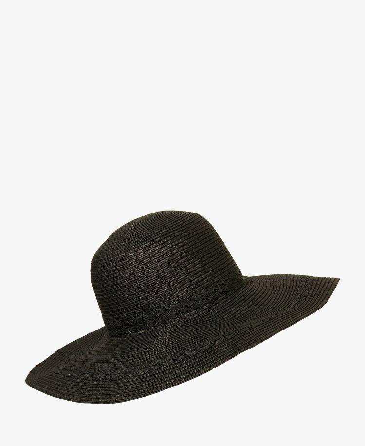 473d07b2840e5 $10 Braided Trim Floppy Hat | FOREVER21 - 2020729092 | Fashion ...