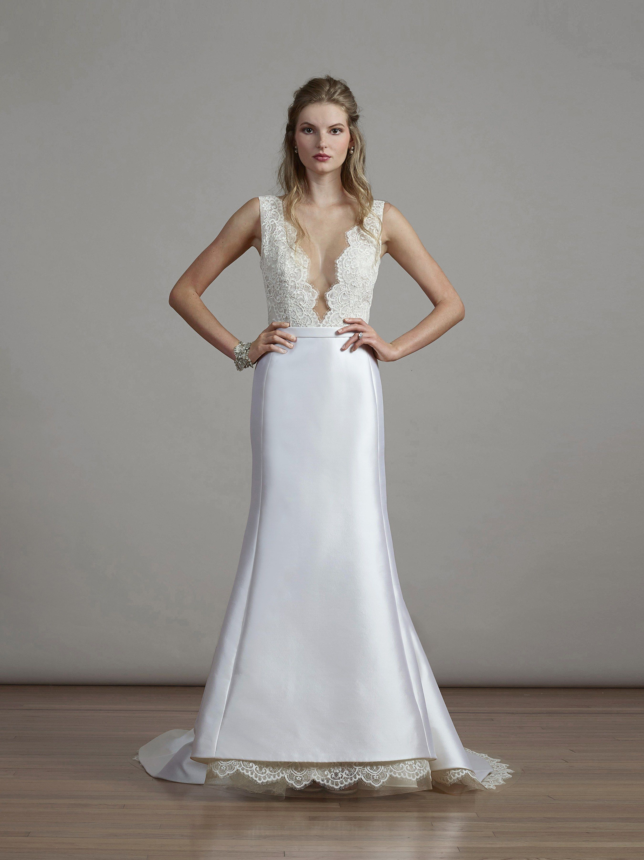 Liancarlo bridal u wedding dress collection spring brides