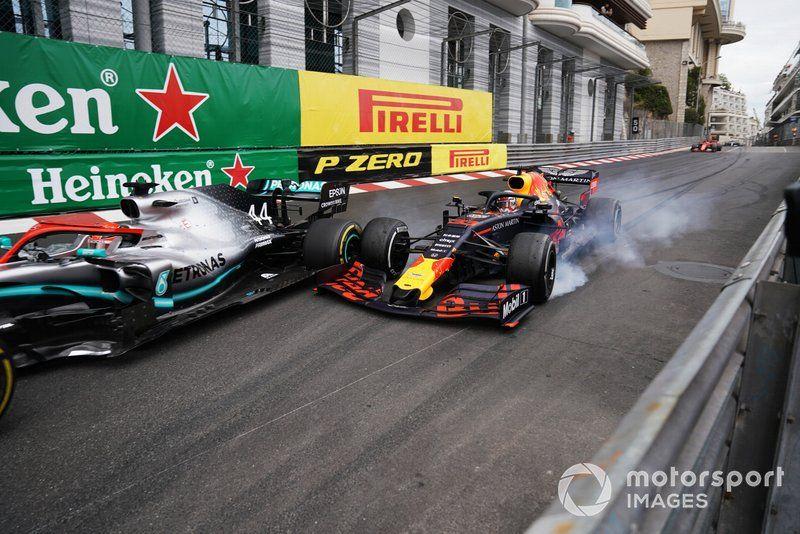 Hamilton Verstappen In Gelisi Onu Yenebilecegimi Gosterme Firsati Verebilir F1 Hamilton Formula 1 Macaristan