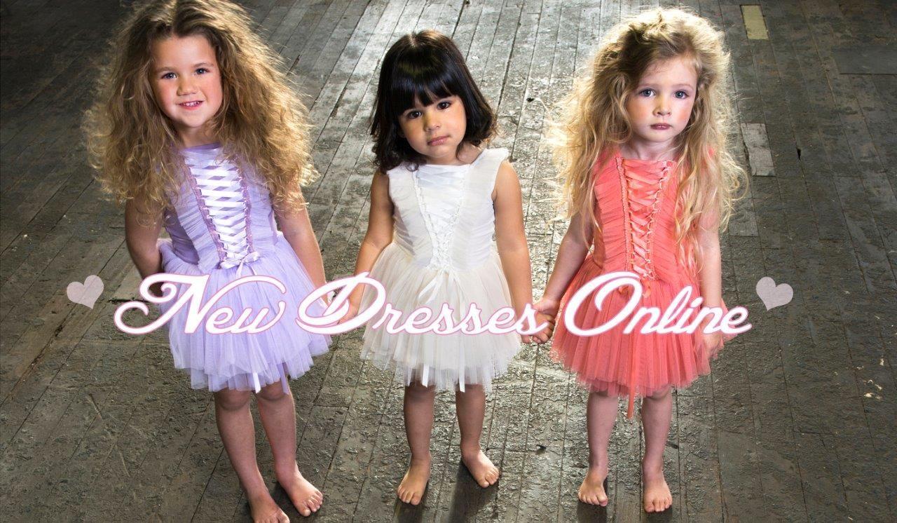 Rock Your Baby Nina Dresses Www Rockyourbaby Com Kids Summer