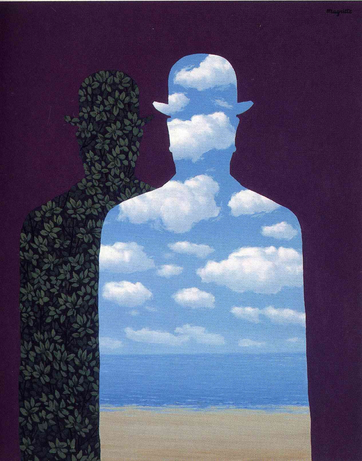 rene magritte paintings - Google Search   Maqritte   Pinterest ...