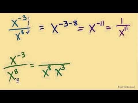 Monomials 4 Quotient Rule Dividing Monomials Quotient Rule Dividing Monomials Maths Solutions Dividing by monomials worksheet 2