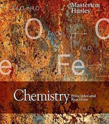 Chemistry Pdf Chemistry Book Pdf Chemistry Textbook Chemistry