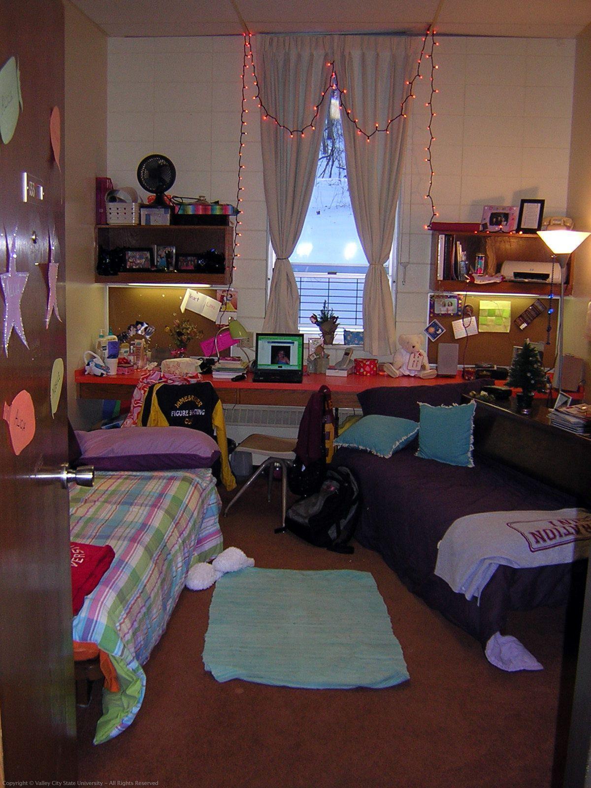 Dorm Room Part 80