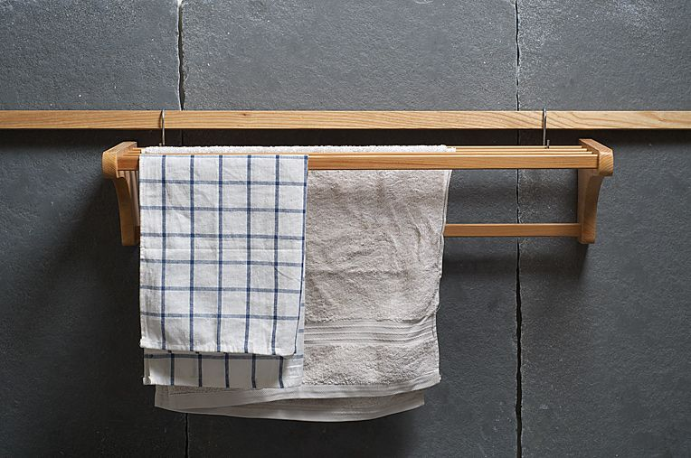 drying rack for the laundry/ utility room - The Paper Mulberry: Laundry