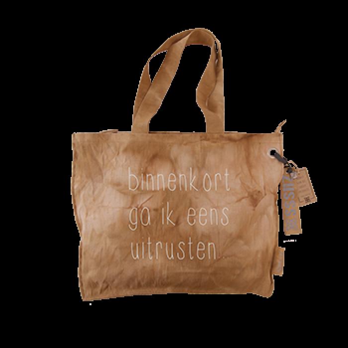 Tassen Mode Voorjaar 2015 : Zusss strandtas canvas nieuw voorjaar zomer mode