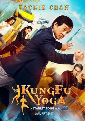 Kung Fu Yoga (English) 4 Full Movie Download Torrent