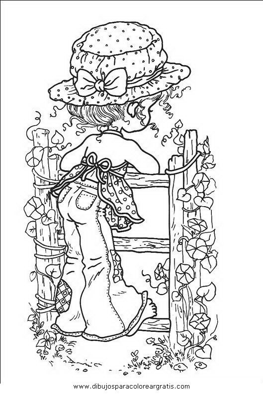 Sarah Kay 10 Jpg 529 793 Coloring Pages Coloring Books