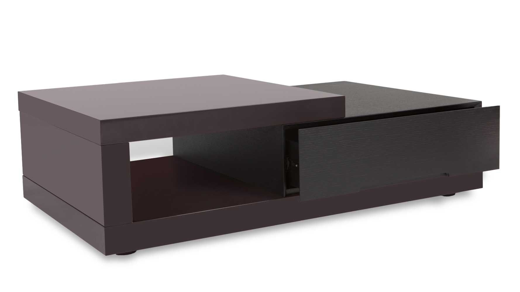 Nova Coffee Table Living Room Styles Coffee Table Brown Coffee Table Black and brown coffee table