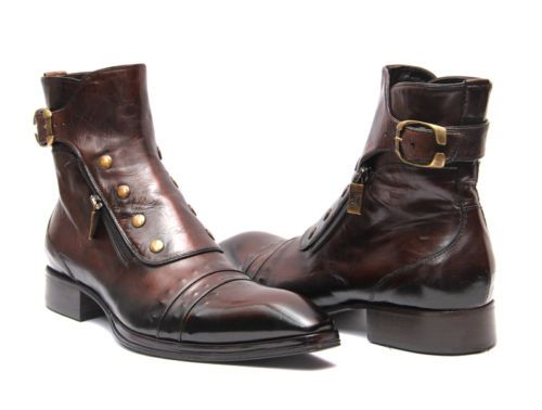 Jo Ghost Classic ankle boots - nero BNxicr