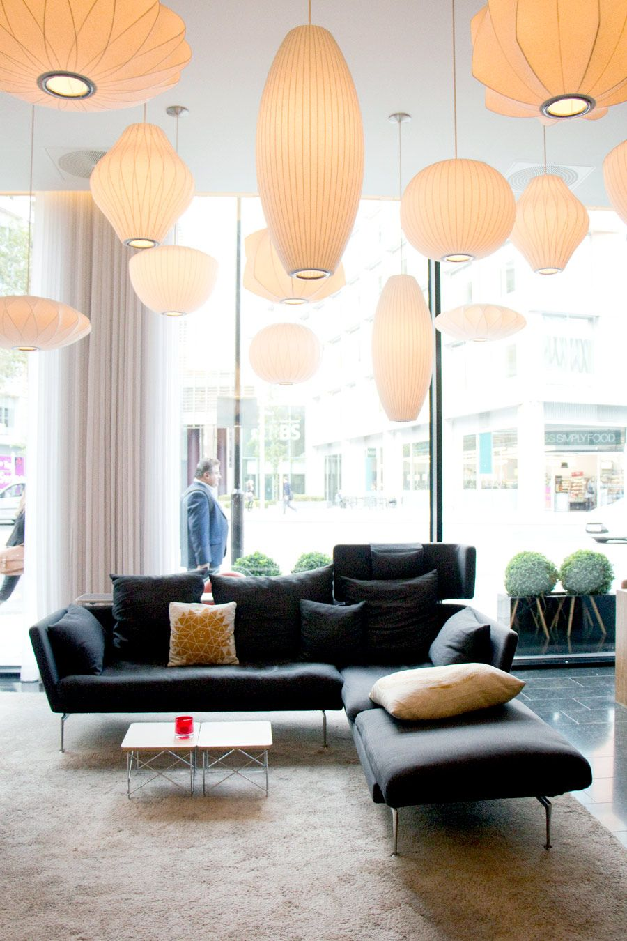 CitizenM Boutique Hotel London Bankside | Not Your Standard