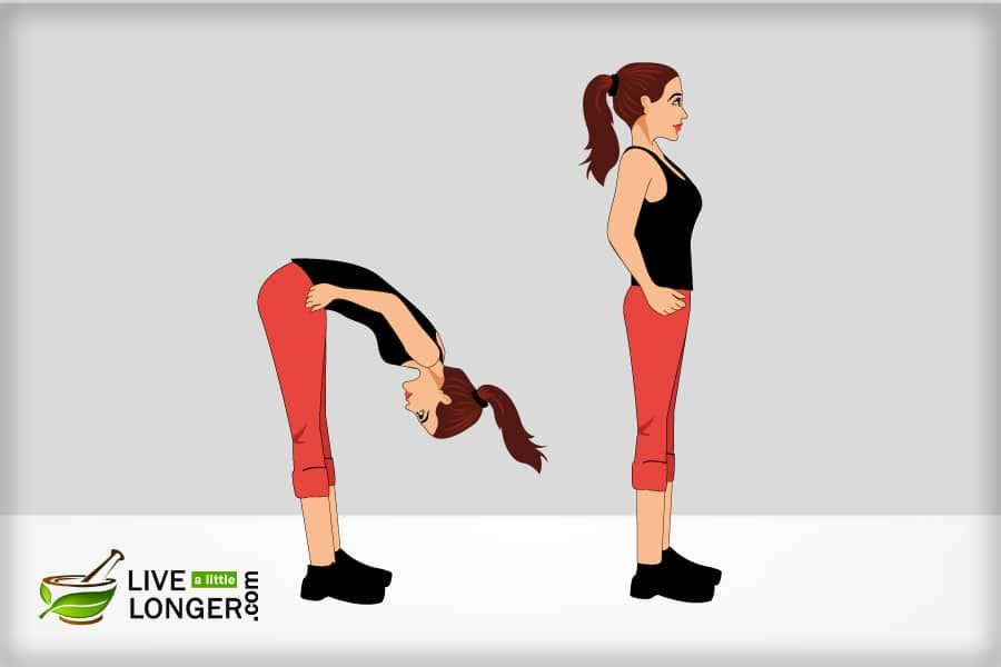 How To Become Tall Naturally How To Become Tall How To Grow Taller Get Taller Exercises