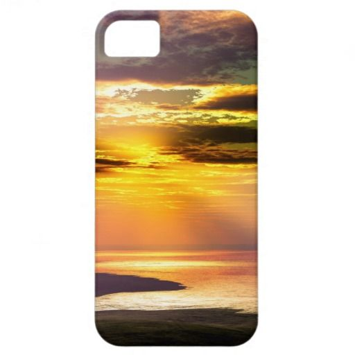 Summertime  iPhone 5 Case Template