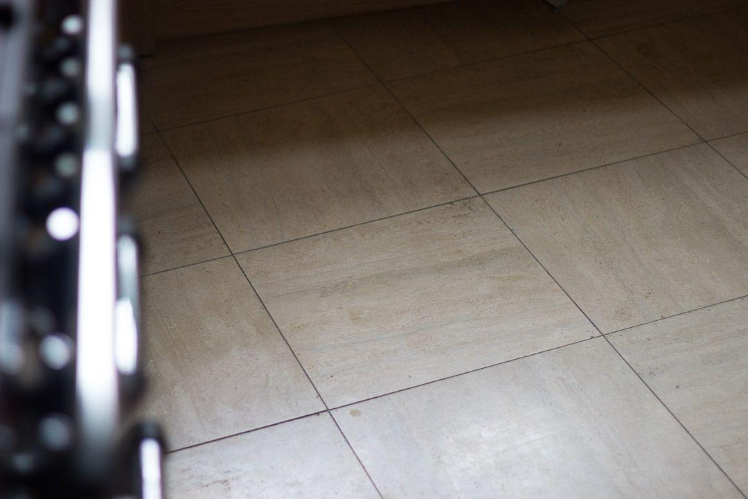 Travertin Vloer Badkamer : Travertin romano classico gezoet keuken kitchen natuursteen