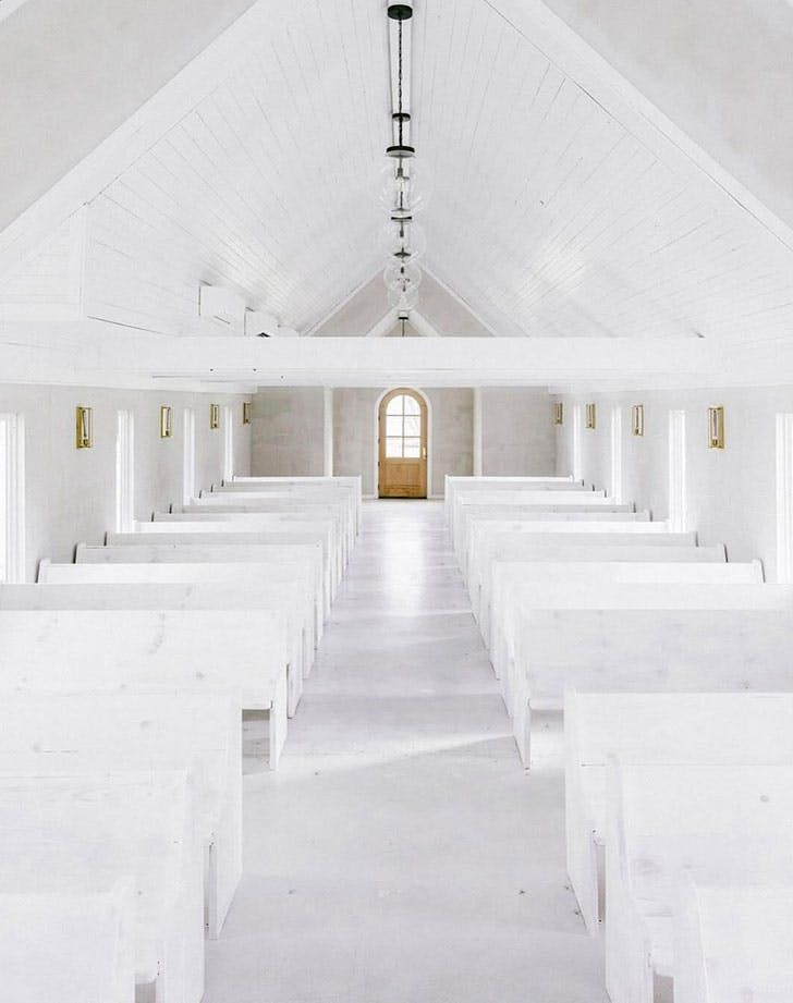 These Are the 10 Most Stunning New Wedding Venues in the ...