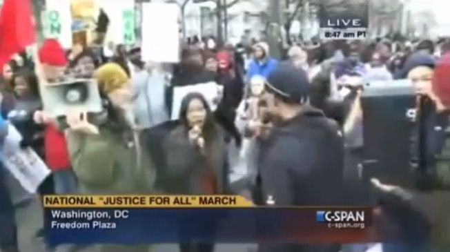 Baltimore Fox Affiliate Edits Protest Footage To Sound Like Kill A Cop Protest Chants Affiliate