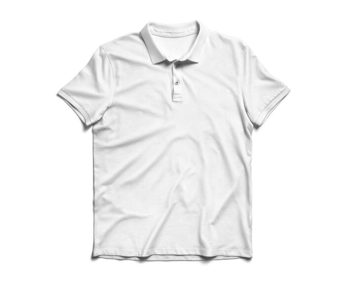 Download Free Polo T Shirt Mockup Psd Template 5 Shirt Mockup Tshirt Mockup Shirt Template