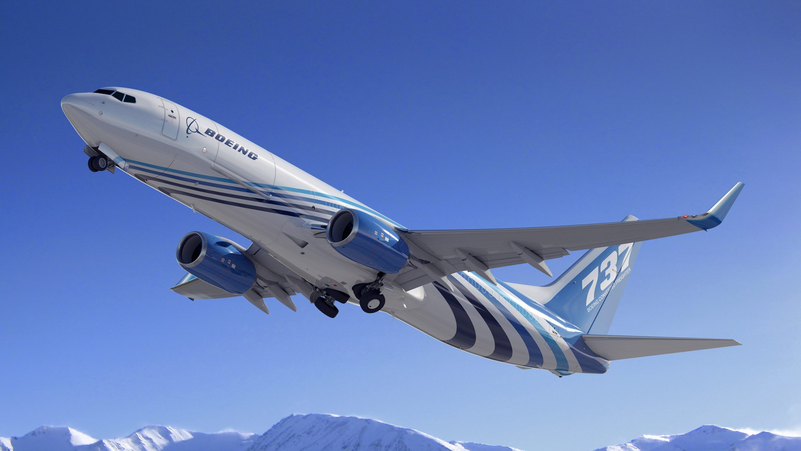 Bbam Orders Three 737 800 Boeing Converted Freighters In 2020 Boeing Aircraft Maintenance Aircraft Leasing