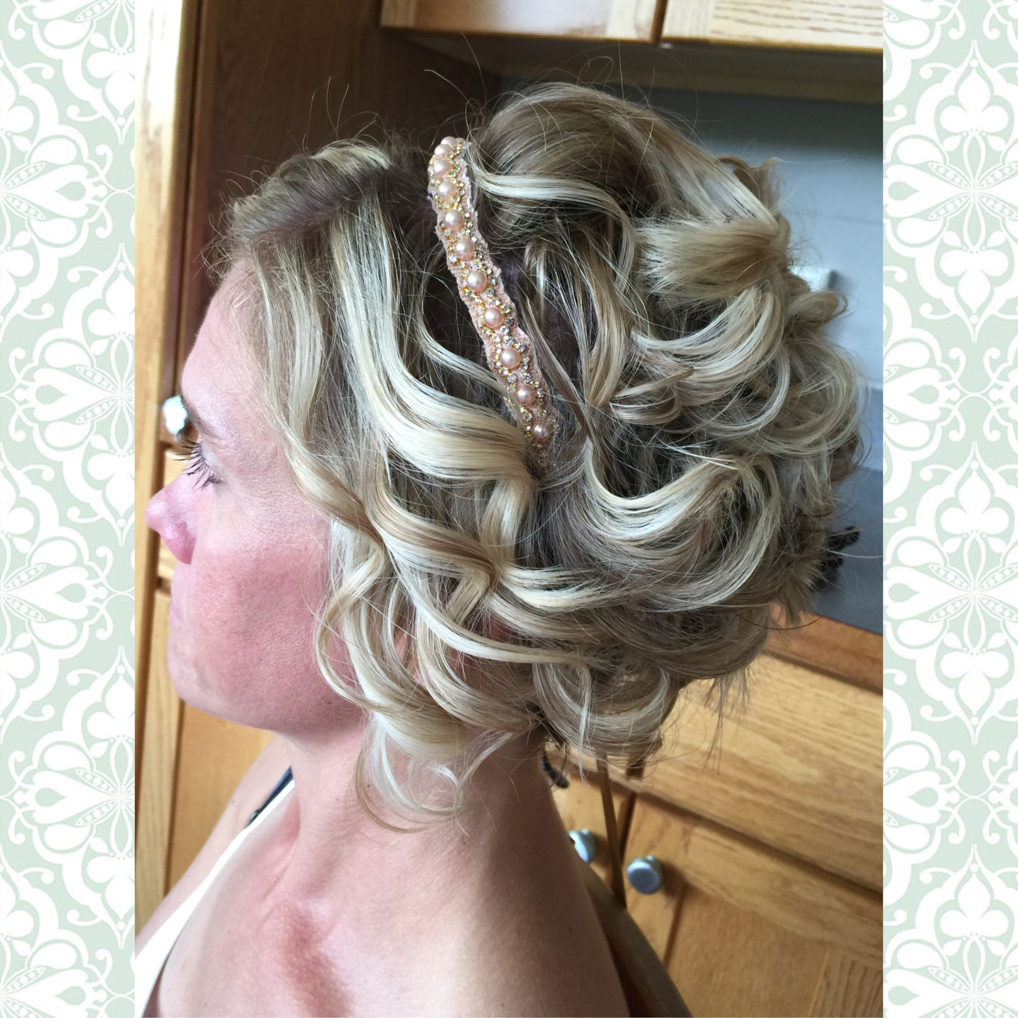 pin by kelley finley on hair | short bridal hair, wedding